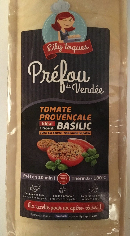 Prefou de Vendée - Product