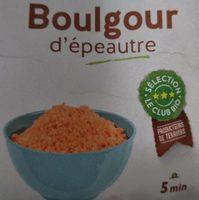 Boulgour d'épeautre - Product