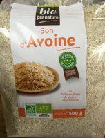 Son d'Avoine bio - Product - fr