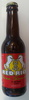 Bière Sauvage au Riz Rouge - Produit