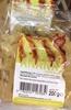 Ananas séché & confit - Produit