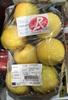 Pommes de table - Produit