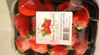 fraises de plougastel - Product