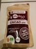 Fèves entières fermentées de cacao cru - Produit