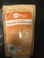 Amandes Douces de Noyaux d'Abricots - Product