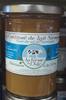 La Confiture de Lait Normande Fleur de Sel de Guérande - Product