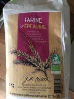 Farine d'Épeautre - Product
