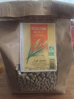 Flocons de millet - Product - fr
