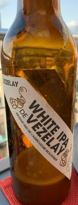 White IPA - Product - fr