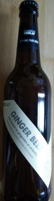Ginger Beer Bio - Product - fr