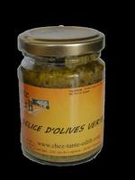 Délice d'Olives Vertes - Product - fr