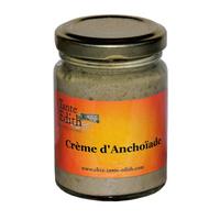 Crème d'Anchoïade - Product - fr