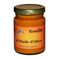 Rouille à l'Huile d'Olives - Product