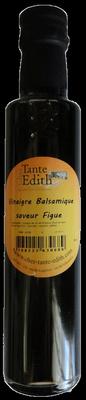 Vinaigre Balsamique à la Figue - Product - fr