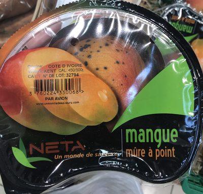Mangue mûre à point - Product - fr