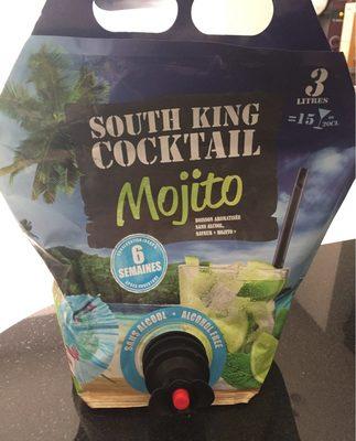 Mojito sans Alcool - Produit
