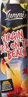 Virgin sex on the beach - Product - fr