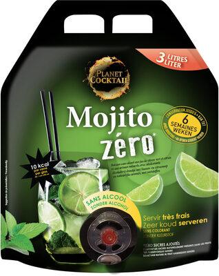 Mojito zéro - Product - fr