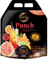 Punch - Product - fr