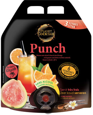 Punch - Product