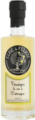 Vinaigre de Vin à l'Estragon - Product - fr