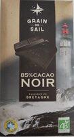 Chocolat noir - Produit - fr