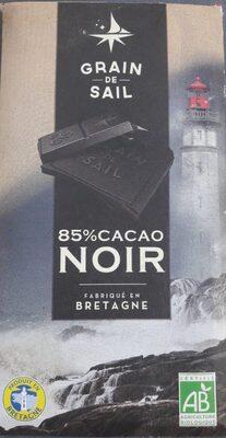 Chocolat noir - Produkt