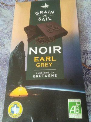 Noir Earl Grey - Produit - fr