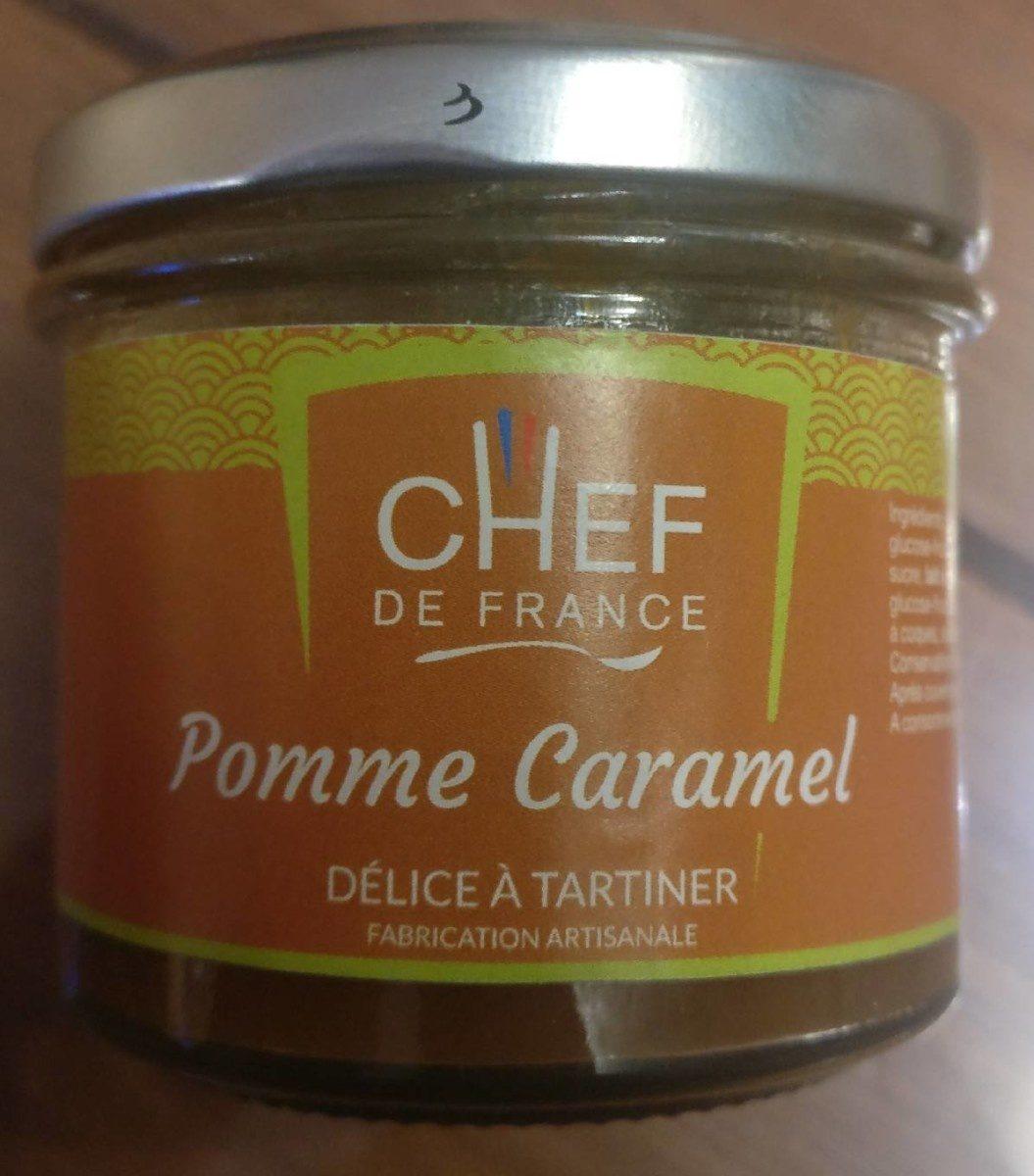 Pomme Caramel - Product - fr