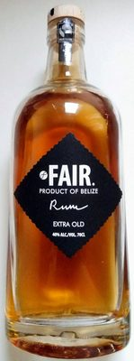 Rum Extra old - Product