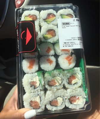 Sushis - Product - fr