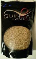 quinoa d'Anjou - Produit
