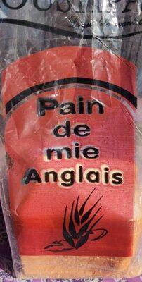 PAIN DE MIE ANGLAIS - Produit - fr
