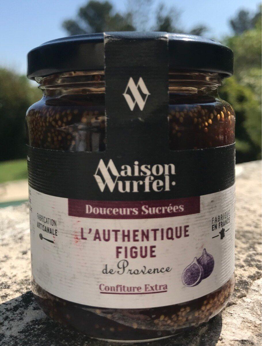 L'authentique Figue - Product - fr