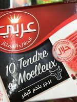 10 Tendre et Moelleux - Produit - fr