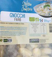 Gnochhi Frais - Produit - fr