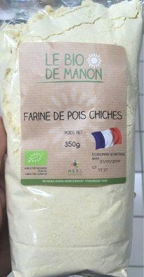 Farine de pois chiches - Product