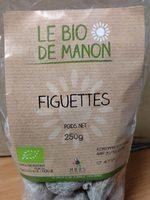 Figuettes - Produit - fr