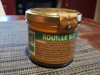 Rouille Bio - Product - fr