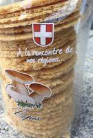 BRICELET Biscuits aux cèpes et aromatisés - Produit