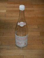 L'eau vertueuse de Velleminfroy - Finement pétillante - Produit - fr