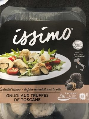 Gnudi aux truffes - Product