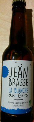La Blanche du Gers - Product - fr