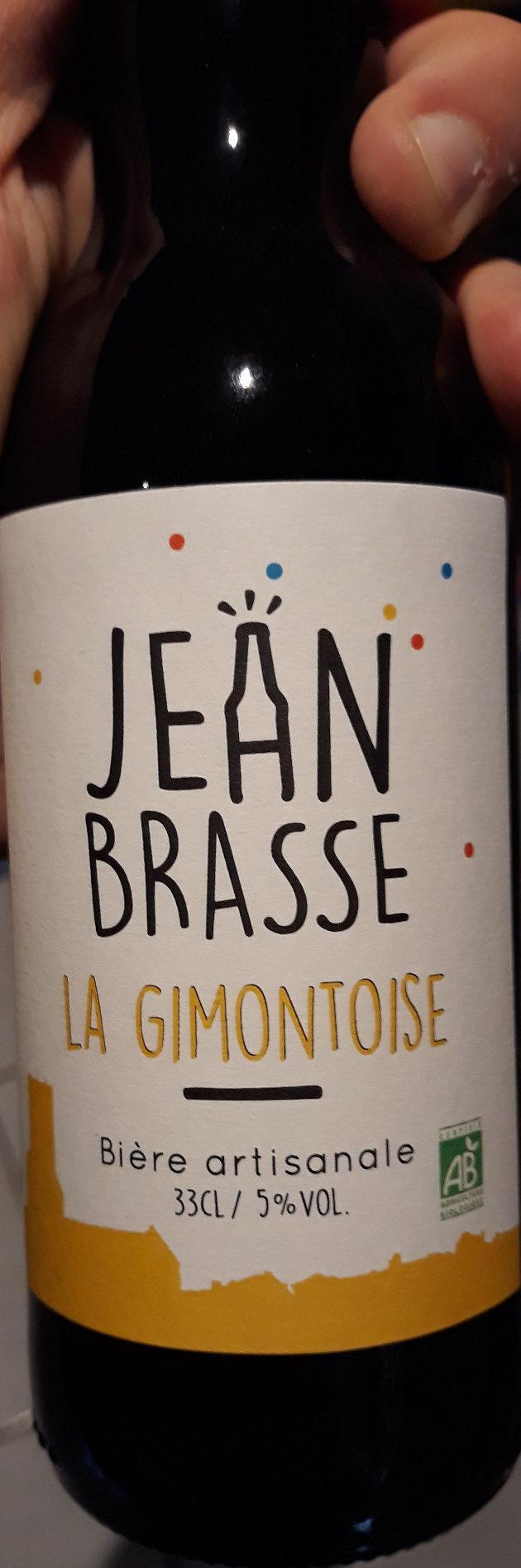 La Gimontoise - Product - fr