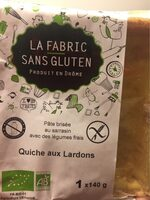 LA FABRIC SANS GLUTEN - Product - fr