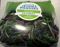 Mélange de Jeunes Pousses - Product - fr