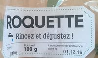 Roquette - Product - fr