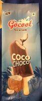 Coco choco - Produit