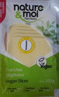 Tranches Végétales Saveur Original - Product - fr