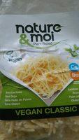 Moi Dairy Free Vegan Classic - Produit